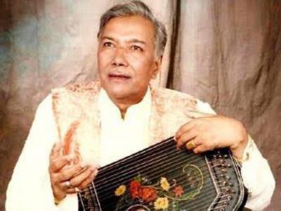 Legendary musician Ustad Ghulam Mustafa Khan passes away, music industry pays tribute