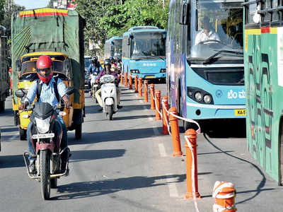 MoRTH trouble for BMTC, competition set to rise