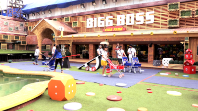 Live Updates: Bigg Boss 11, Episode 65, Day 65, 5 December 2017: Puneesh Sharma, Shilpa Shinde, Hiten Tejwani, Akash Dadlani are out of the captaincy race