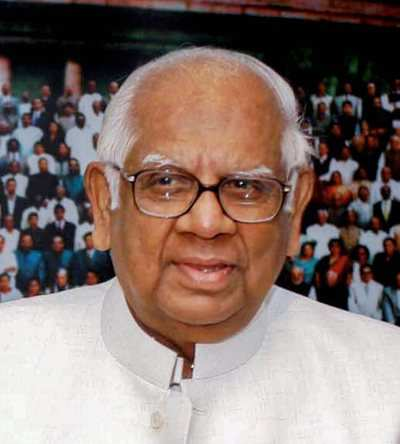 Former Lok Sabha Speaker and veteran Communist leader Somnath Chatterjee passes away at the age of 89