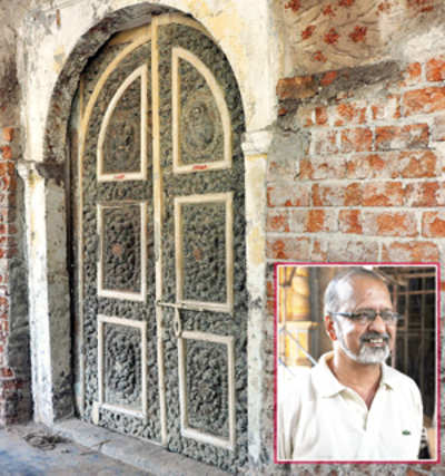 Team restoring Thane church stumbles on hidden heritage