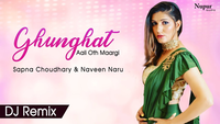 Latest Haryanvi Song DJ Remix Ghunghat Sung By Somvir Kathurwal