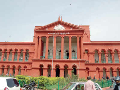 Follow 50-tree rule: Court to BBMP