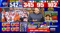 Election Results: In politics, control over language is very important, says Amar Singh after Congress poor show