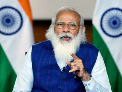 PM Narendra Modi reviews status of oxygen availability to ensure adequate supply