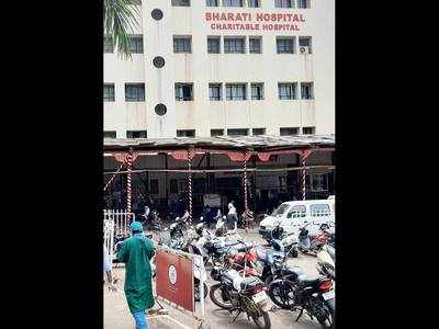 Civic body readies to pay double bed charge at hospitals