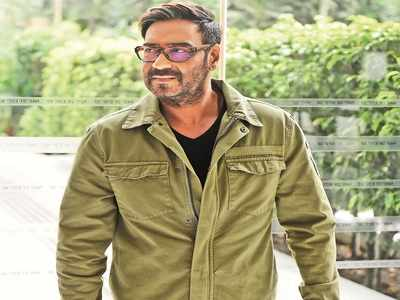 Ajay Devgn on working with Alok Nath in De De Pyaar De: It was impossible to re-shoot film with another actor