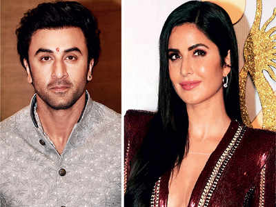 Katrina Kaif refutes rumour about new commercial with ex-flame Ranbir Kapoor