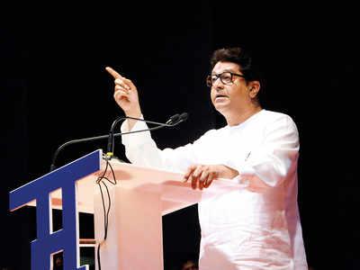 Raj Thackeray slams PM Modi's campaign