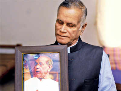 The Forgiveness Special: Bhimsen Joshi's son Raghavendra Joshi on how music washes clean his darkest memories