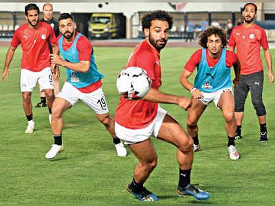 Mohamed Salah speaks on Amr Warda sexual harassment row
