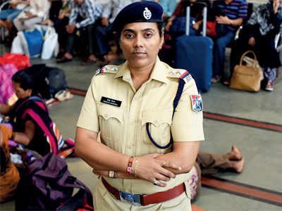 Prez honour for Mumbai's hero