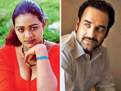 Pankaj Tripathi To Play A Filmmaker In Biopic On South Actress Shakeela