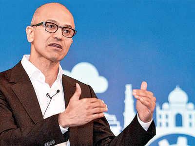 Microsoft tops $1trillion, predicts cloud growth