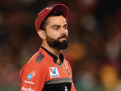 Is Virat Kohli failing a faltering RCB as captain in this IPL?