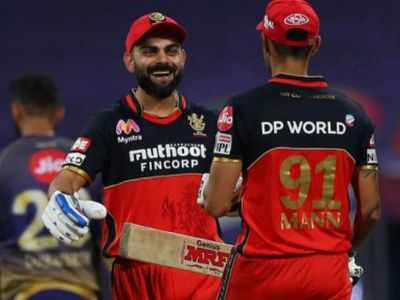 IPL 13: I'm big on instinct, try to follow it every time, says Kohli