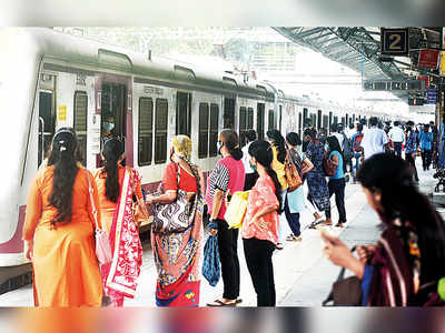 Locals welcome back women commuters