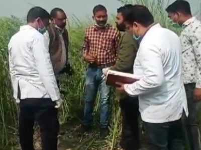 Two held for Unnao girls deaths; Accused admits he gave victim pesticide-laced water after being spurned