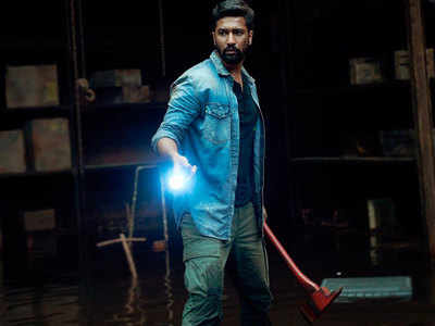 Exclusive! Did you know Vicky Kaushal's Bhoot Part One: The Haunted Ship has a connect with this real-life 'ghost ship'