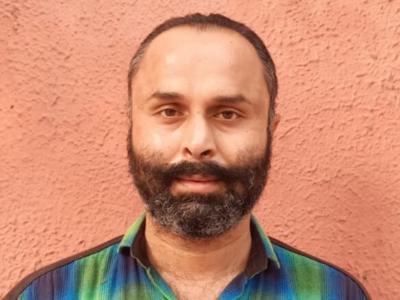 Ahmedabad: Cyber-crime police arrests man from Jamalpur for obscene post