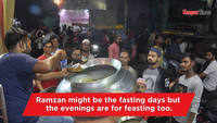Kanpur offers best of the street food during Ramzan
