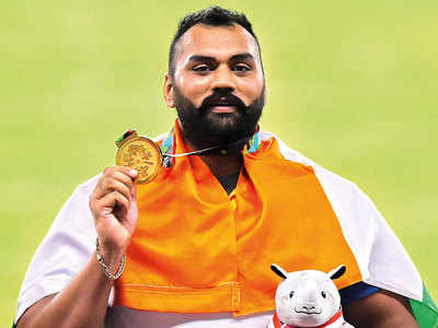 Asian Games 2018 gold medallist Tajinder Pal Singh Toor loses dad before he could show him gold medal