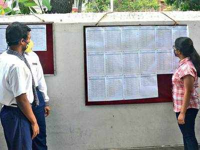 FYJC Admissions: First merit list cut-offs rise across colleges, 20,000 students scored 90% and above
