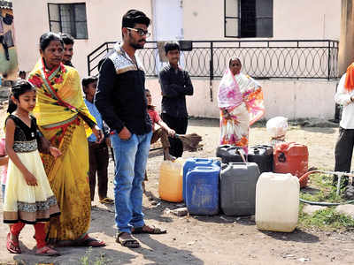 Amid blame game between civic body and irrigation department, PMC officials puts onus on floating population for water scarcity in Pune