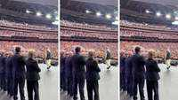 Howdy Modi: PM Narendra Modi thanks Houston for 'amazing affection'