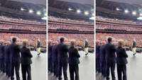 Howdy Modi: PM Narendra Modi thanks Houston for 'amazing affection'