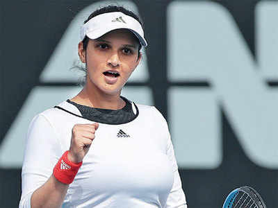 Sania Mirza pulls out of mixed doubles, but will play in women's doubles