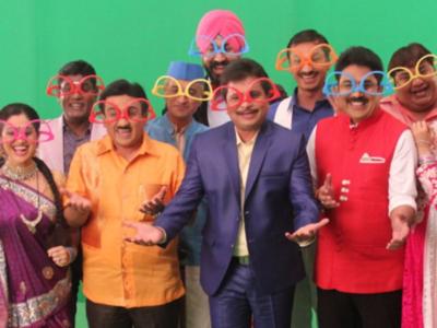Taarak Mehta Ka Ooltah Chashmah to start airing new episodes from THIS date