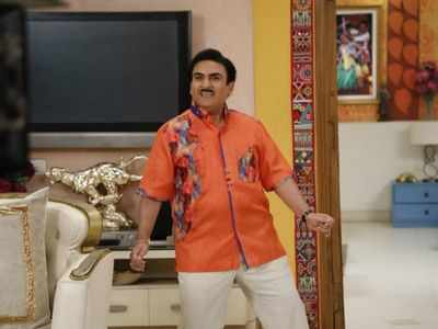 Taarak Mehta Ka Ooltah Chashmah becomes the most-watched show post lockdown