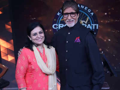 Life moves on and so should we, says KBC 10's first crorepati Binita Jain, whose husband was abducted by terrorists 15 years ago