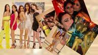 Inside Malaika Arora's grand birthday bash