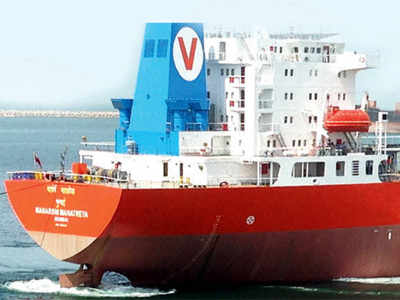 HC clears sale of six ships of Varun Shipping