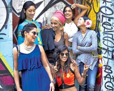 Film review: Angry Indian Goddesses