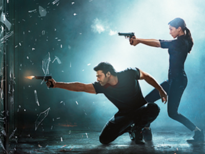 Saaho Box Office Collection Day 1: Prabhas, Shraddha Kapoor's action-drama earns Rs 24 crore