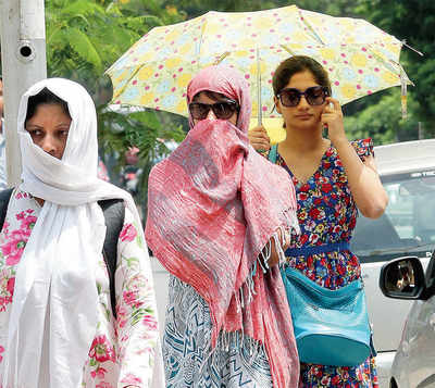 Get ready for record 40 deg C heat this summer