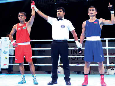 World Championships: Meet the boxers who carry India's medal hopes