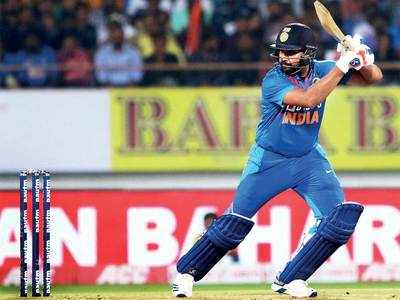India vs Bangladesh 2nd T20I: Rohit Sharma's quickfire 85 runs guides India to level the series 1-1