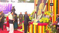 President Kovind, VP Naidu, PM Modi pay tribute to BR Ambedkar on his death anniversary