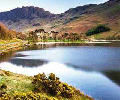 The heritage of Lake District