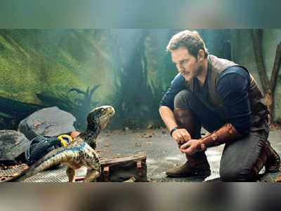 Jurassic World 3 out in 2021