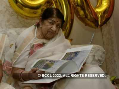 Happy Birthday Lata Mangeshkar: 10 timeless Bollywood classics by the 'Nightingale of India'