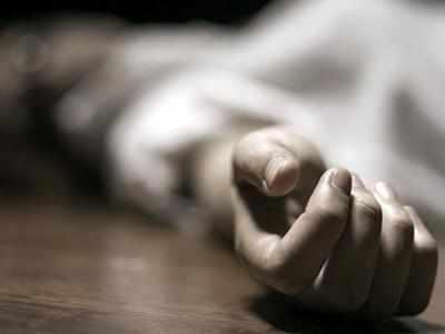 35-yearold man's body stuffed in plastic sack found in Vatva