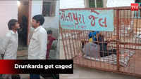 Gujarat: Villages cage drunkards to rid liquor menace