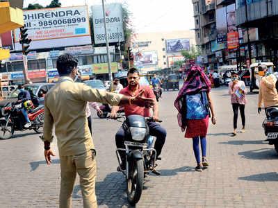 Ex-armymen to help nab curfew violators