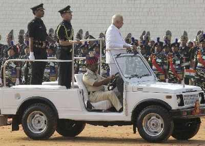 Karnataka Assembly Election Results 2018: All eyes on Governor Vajubhai Vala, who had vacated his seat for Narendra Modi