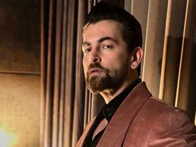 Neil Nitin Mukesh composes song at home during lockdown